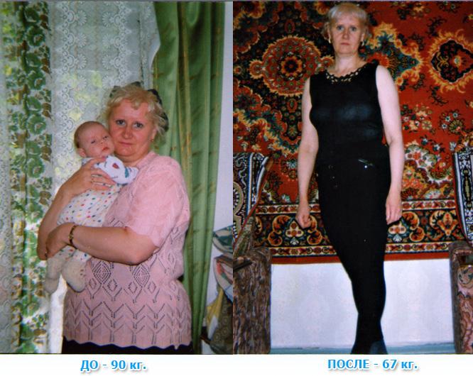 Екатеринбург похудение по методу смелова